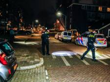 Melding schietpartij op Dordtse Troelstraweg lijkt loos alarm