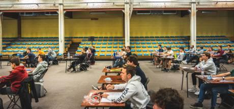 """Hogeschool Odisee schakelt over naar afstandsonderwijs: """"We nemen onze verantwoordelijkheid"""""""
