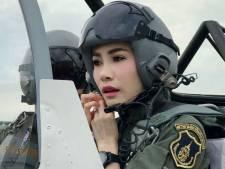 Thaise koning stript officiële bijvrouw na drie maanden alweer van al haar titels