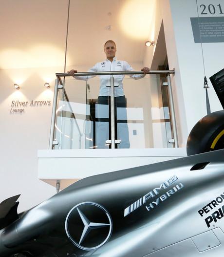 Toto Wolff raakt opgewonden van nieuwe Mercedes