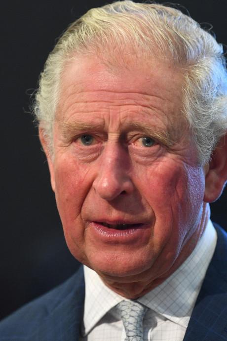 Le prince Charles testé positif au coronavirus