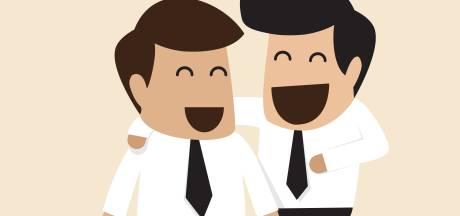 Hoogleraar: 'Elkaar complimenteren is superbelangrijk'