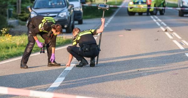 Kind overlijdt na aanrijding vorige week bij bushalte.