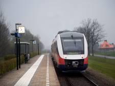 Werk aan spoor: Vier dagen geen treinen richting Daarlerveen