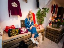 Ilse deLange opent Tuckerville-winkel in Enschede: 'Festival moet blijvertje worden'