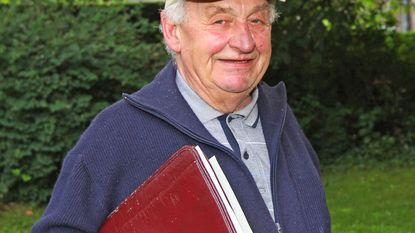 Oud-burgemeester Vic Everaet overleden