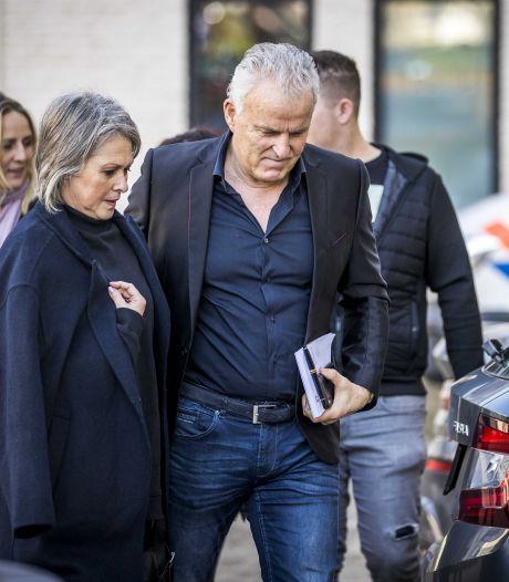Moeder van Nicky Verstappen tikt haar man aan: 'We hebben een dader'