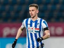 FC Eindhoven gaat onderuit in oefenduel op Duitse bodem