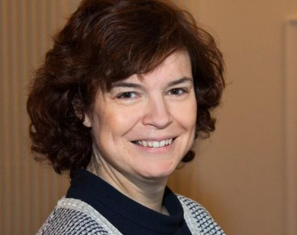 Hannelore Vanhoenacker van CD&V