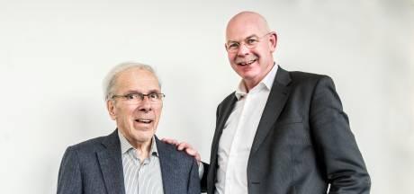 Oud PSV-preses Van Raaij wenst Van Bommel succes: 'Denk dat dit precies het goede moment is'