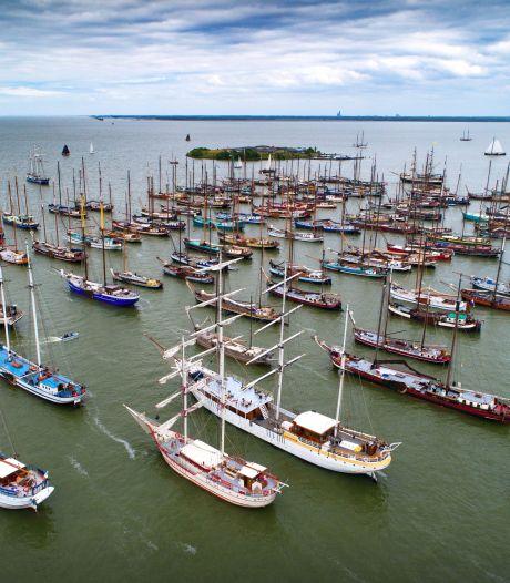 Schippers bruine vloot vrezen volgend vaarseizoen al: 'Een lastig parket'