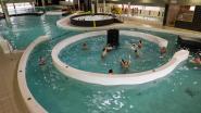 Mama's mogen op moederdag gratis zwemmen in De Kouter