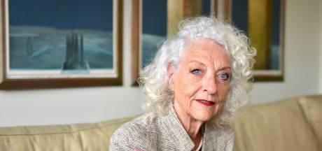 Nelleke Noordervliet wint oeuvreprijs
