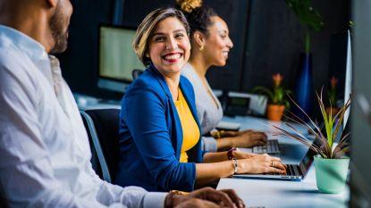 """Vrouwen in ICT: """"Andere vrouwen inspireren is ook onze taak"""""""