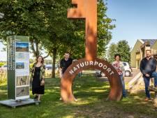 Natuurpoort De Peel nog groener: 'Klant wil weten waar hun eten vandaan komt'