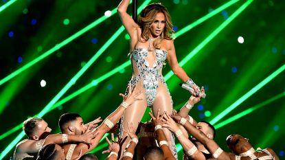 De comeback van de highlights: J. Lo grijpt terug naar iconisch nineties kapsel