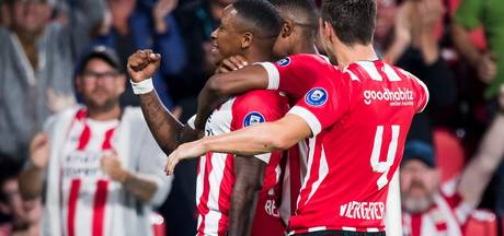 LIVE | PSV opent jacht op Champions League-ticket in Wit-Rusland