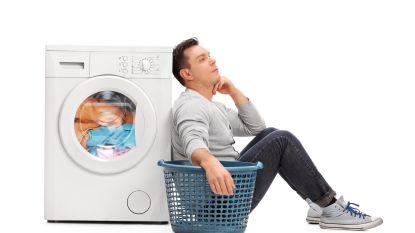 """""""Hey machine, is de was bijna klaar?"""": wasmachine, koelkast én iPhone zouden Google Assistant krijgen"""