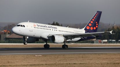 Roemenen lichten met gewiekste truc in vliegtuig Brussels Airlines voor 30.000 euro op