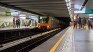 Groen licht voor nieuwe metrotunnel onder Noordstation