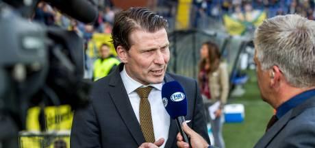 Bredase NAC-directeur Goetzee naar wieler- en schaatsploeg Jumbo-Visma