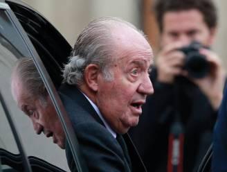 Spaanse tv toont uniek beeld koning Juan Carlos: vraagtekens bij zijn gezondheid