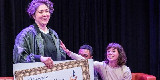 Funda Gül Özcan wint Volkskrant Beeldende Kunst Prijs 2019