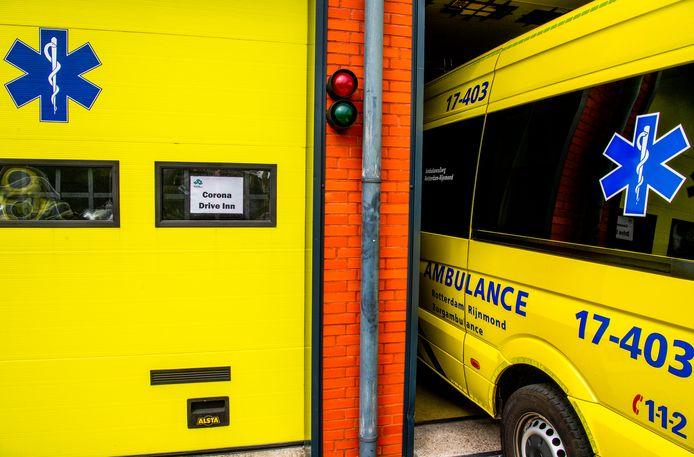 Ziekenhuizen gaan patiënten weer spreiden over diverse ziekenhuizen.