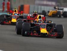 Renault ondanks kritiek tevreden over prestaties motor