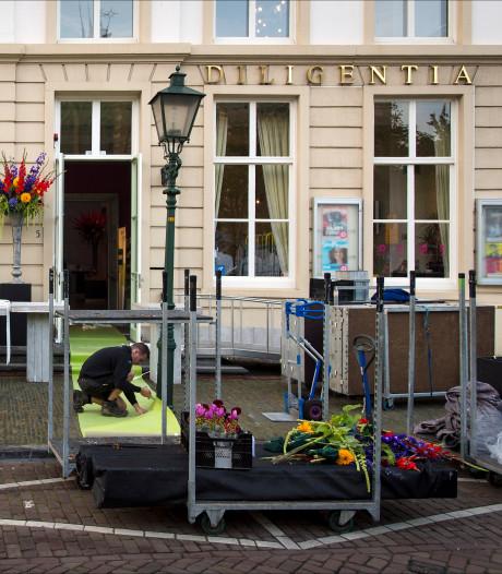 Diligentia beste kleine theater: 'Statistisch gezien waren we kansloos'
