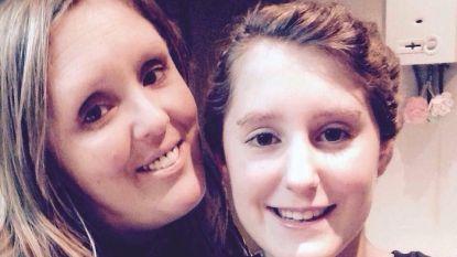 Jana (15) verliest strijd tegen kanker