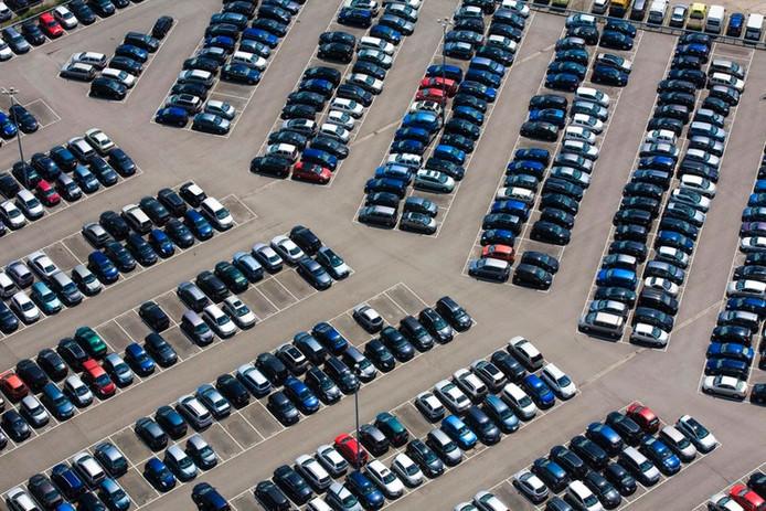 Gebruikte auto's van Leaseplan in Raamsdonksveer.