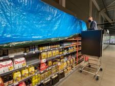 Supermarkten zijn pietje-precies bij afrekenen van drank