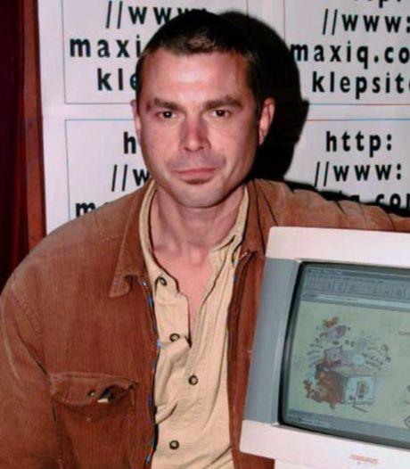 Joop Klepzeiker maakte overleden tekenaar Eric Schreurs (61) even miljonair