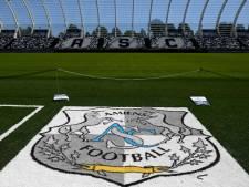 Amiens, débouté par le Conseil d'État, acte sa relégation en Ligue 2