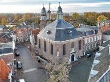 Luciakerk Ravenstein wordt barok concerthuis en toeristische trekpleister