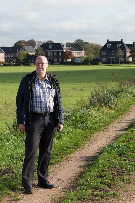 Geen asbest op Pieterpad bij Braamt