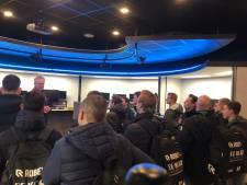 Bijzondere ervaring voor Rijen: tweedeklasser oefent tegen Maarssen mét VAR
