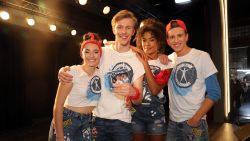 VIDEO. 'Campus 12' stelt eerste album voor