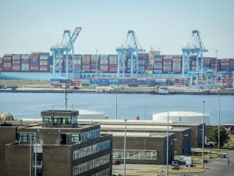 Haven van Zeebrugge houdt stevig vol ondanks coronapandemie