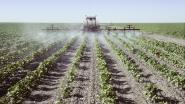 Meer dan 1.300 ton verdachte pesticiden in beslag genomen in 32 Europese landen