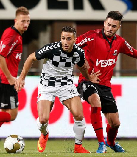 Oud-speler FC Twente en Heracles duikt op in Thailand