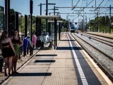 Bussen tussen Eindhoven en Boxtel door werk aan spoor