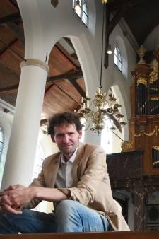 Culemborg viert feest met 300-jarig orgel in de hoofdrol