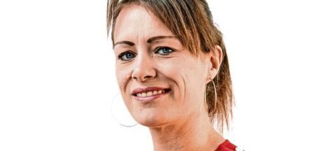 Dankzij Westerman weet iederéén: Suzanne Huurman is meer dan alleen een mooie verschijning