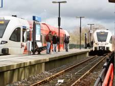 Treinverkeer tussen Vorden en Lichtenvoorde-Groenlo ligt stil