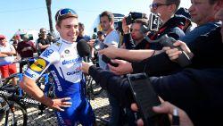LIVE. Van der Poel en Evenepoel toppen fenomenale deelnemerslijst in Algarve: wie wint eerste rit?