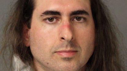 """""""Ik had jullie gewaarschuwd"""": schutter krantenredactie stuurde op dag van schietpartij nog huiveringwekkende dreigbrieven"""