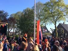 VIDEO: Koningsdag in Poederoijen: 'Vandaag is iedereen eensgezind'