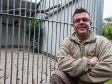 Beekse Bergen beleeft bewogen jaar met een chagrijnige zeearend en dom Frans gezin